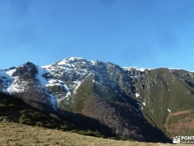 Parque Natural y Reserva de la Biosfera de Redes;viajes para singles madrid tipos de senderismo vall